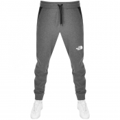 The North Face Jogging Bottoms Grey